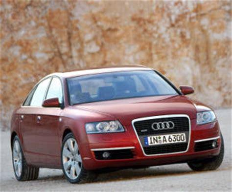 Audi A6 3 0 Tdi Fuel Consumption by 2004 Audi A6 3 0 Tdi Quattro C6 Specifications Carbon