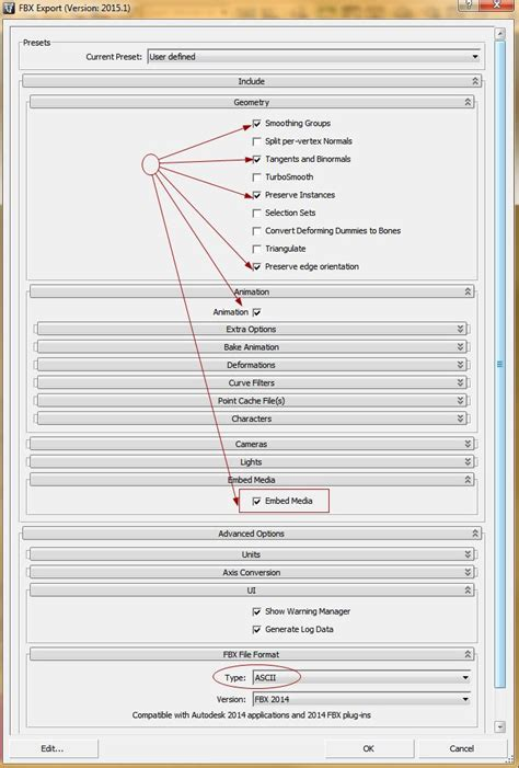 export chart images on the server without rendering in a export alias to 3ds max download