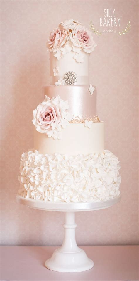 Vintage Wedding Cakes by 23 Unique Wedding Cakes Made With Wedding Cake