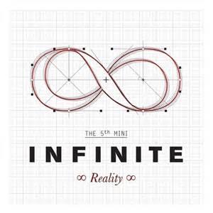 download mini album infinite reality 5th mini album