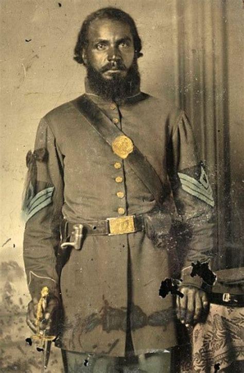 Civil Officer by Civil War Daguerreotype Photos Portraits