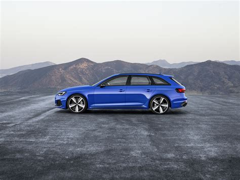 audie rs4 this is the 450 horsepower 2018 audi rs4 avant america can