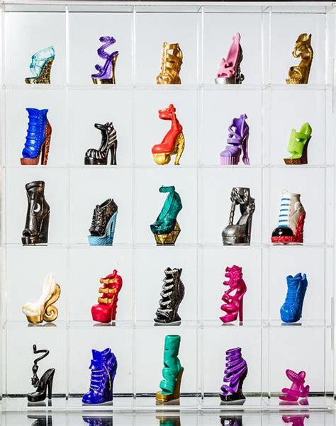 8 Fab 2 In 1 Shoos shoes collection