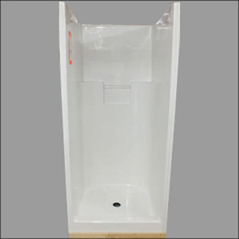 Acrylic Shower Units Acrylic Bathtubs Showers Norm S Bargain Barn