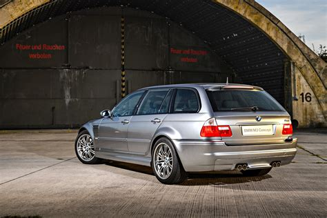 the one off bmw e46 m3 touring the one off bmw e46 m3 touring