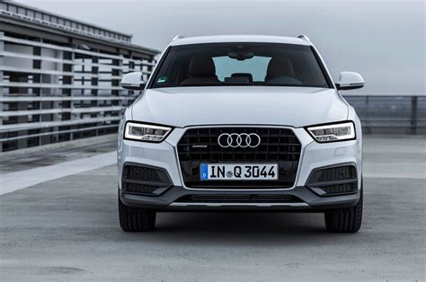 Audi Q3 Review 2016 by 2016 Audi Q3 Reviews And Rating Motor Trend