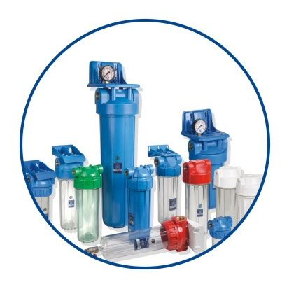 aquafilter water filtration systems
