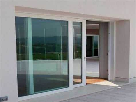 tende per porte finestre finestre in pvc porte finestre scorrevoli