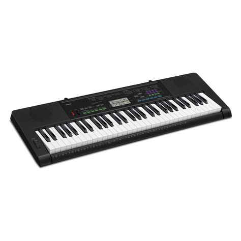 Keyboard Casio casio ctk 3400 portable keyboard at gear4music