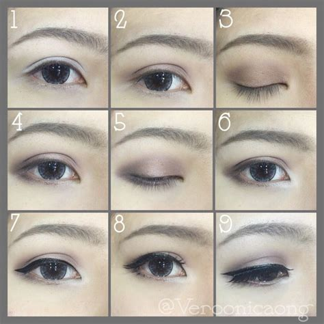 tutorial make up natural sehari2 tutorial makeup wisuda natural saubhaya makeup