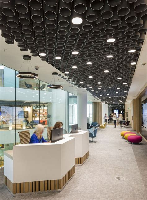 hammerson headquarters offices  edge london uk