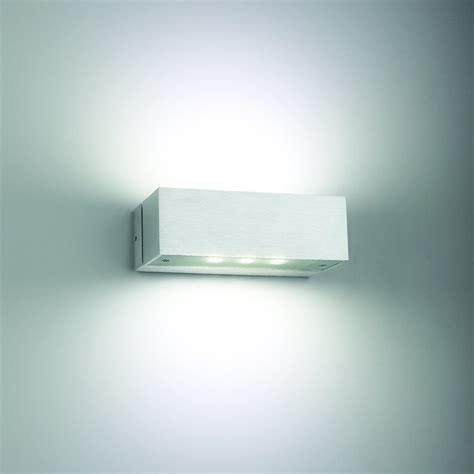 Wall Fixtures Enhancing Effective Wall Lighting With Wall Led Lights