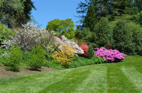 happy trails garden