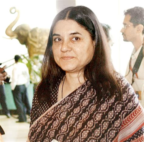biography maneka gandhi environmentalist maneka gandhi now wants the father s name optional in