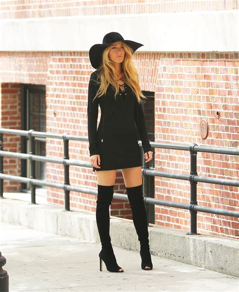 The Knee Boot Stylecrazy A Fashion Diary by 12 Affordable The Knee Boots To Cop This Winter