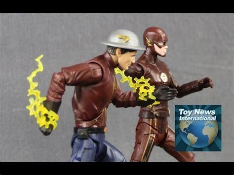 Mattel Dc Multiverse The Flash Earth 2 dc comics multiverse 6 quot king shark wave flash tv series earth 2 flash figure review