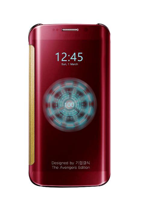 Thor Marvel Y0917 Samsung Galaxy S6 Edge Casing Custom Hardcase esse galaxy s6 edge edi 231 227 o vingadores seria um sonho realizado tecmundo
