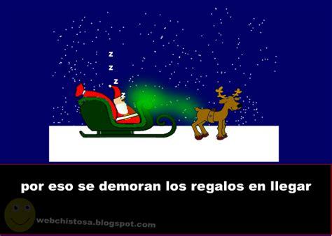 imagenes graciosas llego navidad cosas chistosas im 225 genes chistosas de navidad el reno