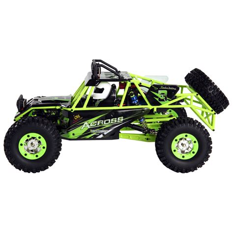 Rc Rock Crawler Offroad 24ghz 4wd Racing Car 110th Scale 24ghz Exceed Rc Maxstone 4wd Powerful Electric