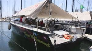 How Do You Find S Boards On How Do You Live On A Sydney To Hobart Yacht For Two Days Sport Abc News