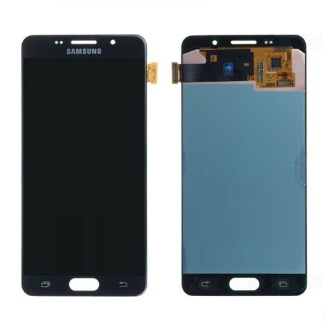 Lcd Samsung A5 2016 forfait remplacement vitre lcd samsung galaxy a5 2016