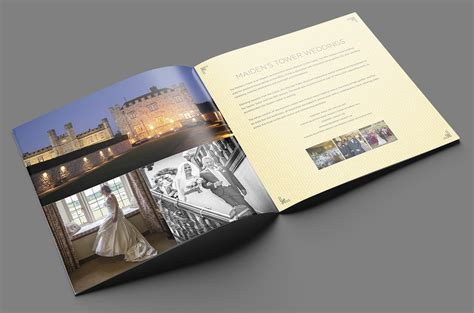 Wedding Brochure Uk by Leeds Castle Wedding Brochure Indelible Creative