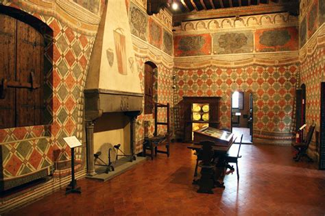 Spanish Dining Room Furniture palazzo davanzati open in the afternoon february 19