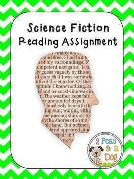 science fiction book report science fiction book report