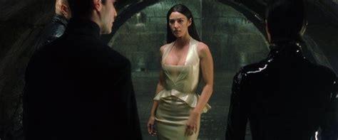 monica bellucci the matrix interview with david bouillez grip usa from the matrix