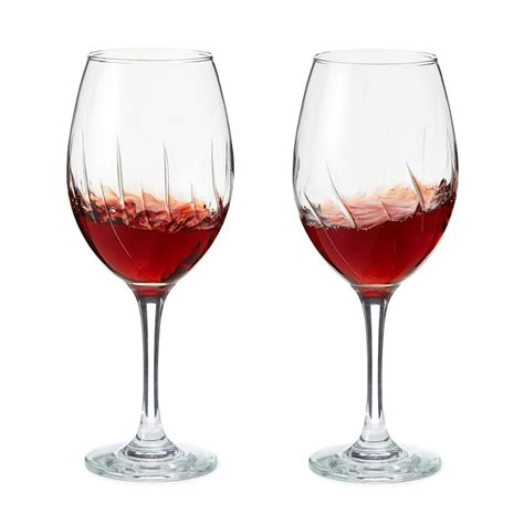 Decorative Wine Glasses by 20 Decorative Wine Glasses For Impressing Your Guests A