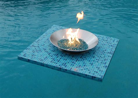 floating pit modern trends in swimming pool design