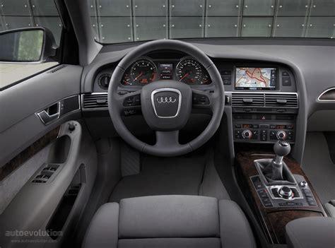 auto manual repair 2005 audi a6 navigation system audi a6 specs 2005 2006 2007 2008 autoevolution