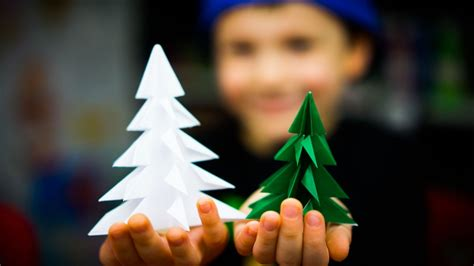 How To Fold An Origami Tree - origami for archives for hub