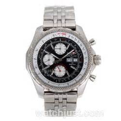Breitling For Bentley Gt Replica Breitling For Bentley Gt Automatic With Black