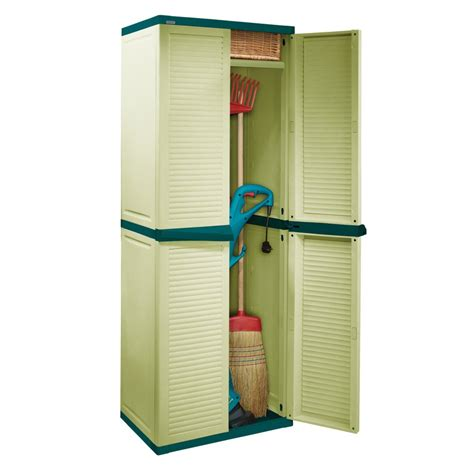 Outdoor Storage Cabinet Simple Outdoor Storage Cabinet From Early Years Resources Uk