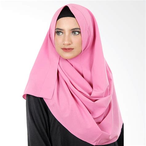 Harga Kerudung Anak Update Harga Bajuyuli Kerudung Polos Pita Cantik Jilbab
