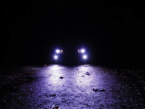 car lights l 226 mpada de led ou farol branco s 227 o permitidos
