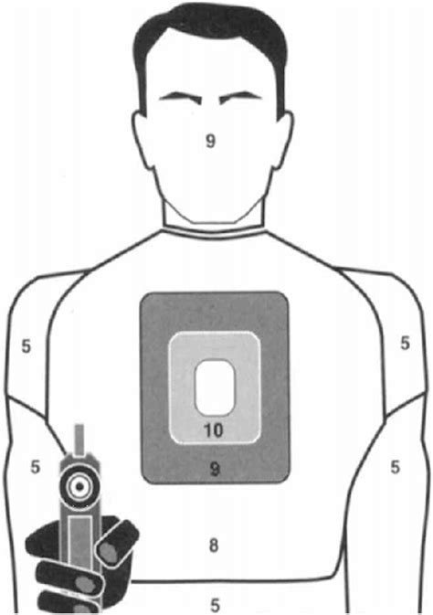 printable airsoft targets air soft target gif 541 215 769 targets pinterest