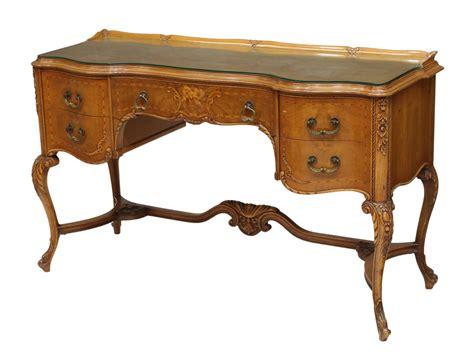 louis xv style vanity or writing desk estates