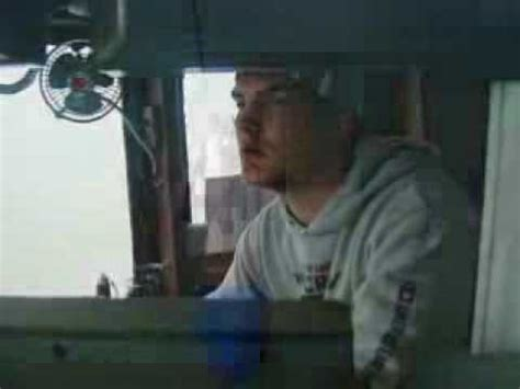 deadliest catch captains on the scariest moments of blake painter slideshow youtube