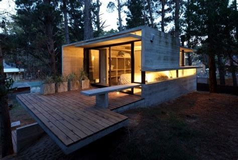 house made of glass a modern house made of glass and wood on the coast interior design ideas avso org
