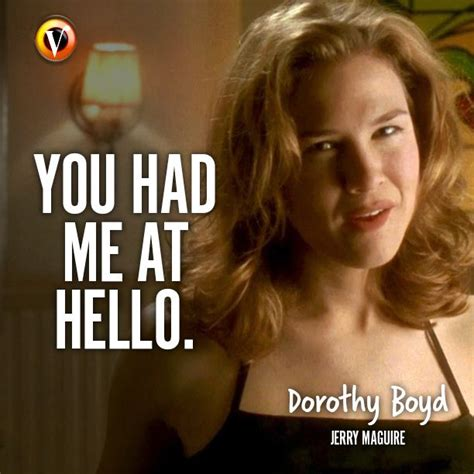 jerry maguire quotes you had me at hello jerry maguire quote renee