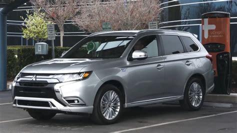 Mitsubishi Phev 2020 by 2020 Mitsubishi Outlander Phev Experience