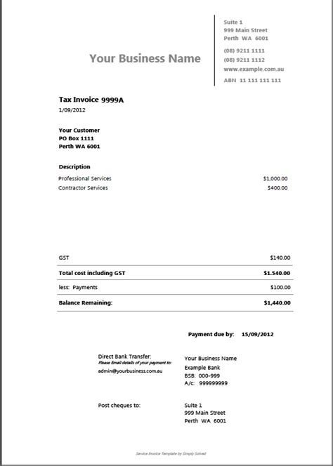 20 best invoices inspiration images on pinterest invoice 20 best images about invoices inspiration on pinterest