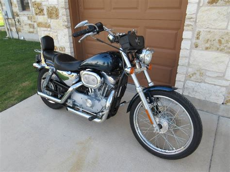 sportster light assembly harley davidson sportster 883 custom for sale used