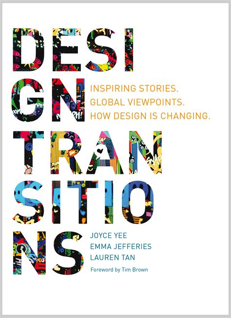design is change design transitions