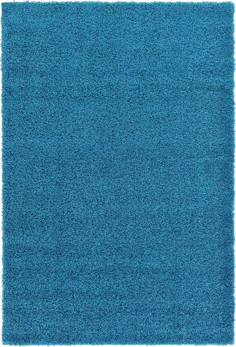 fluffy area rugs teal shaggy carpet contemporary soft modern thick 5cm area rug fluffy large ebay