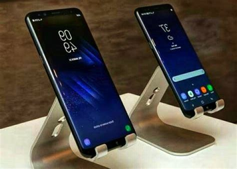 Samsung S9 Plus Samsung Galaxy S9 And S9 Plus Leaked With Different