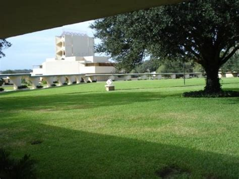 Florida Southern Mba Reviews by Esplanades And Ap Chapel Picture Of Florida Southern