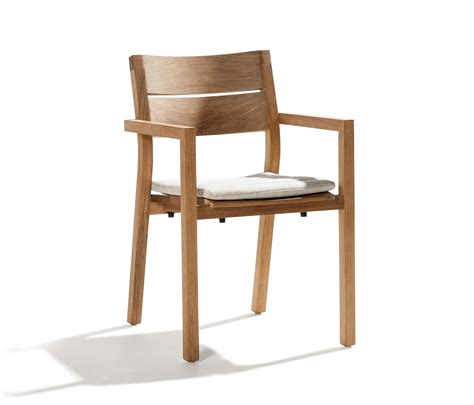 Teak Armchair by Kos Teak Armchair Garden Chairs From Trib 249 Architonic
